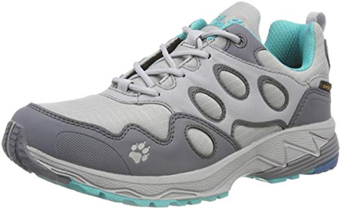 ced6491d7 Jack Wolfskin 's Venture Fly Texapore Low W Rise Hiking Shoes in ...