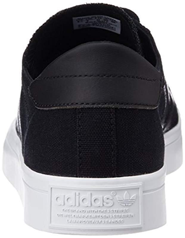 f962e03f1e8548 adidas Courtvantage Basketball Shoes for Men - Lyst