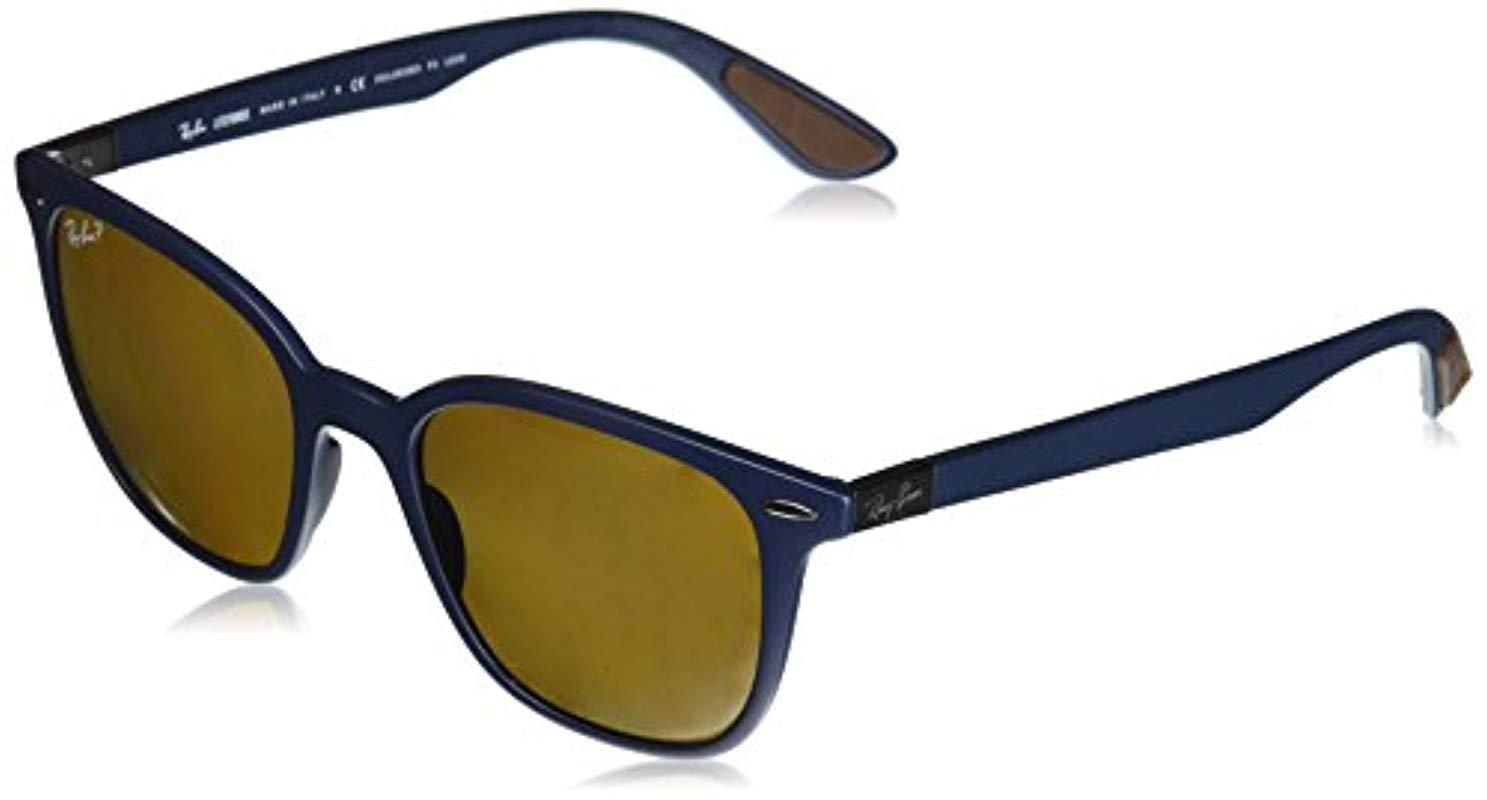 021742ad5c Ray-Ban. Women s Blue