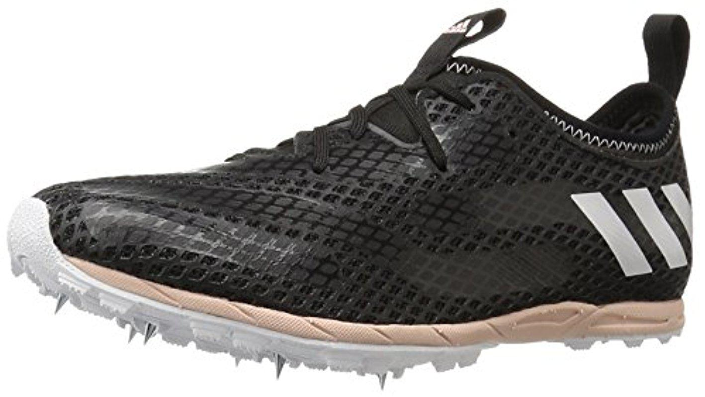a52d7ebe0e3a Lyst - adidas Performance Xcs W Cross-country Running Shoe in Black ...