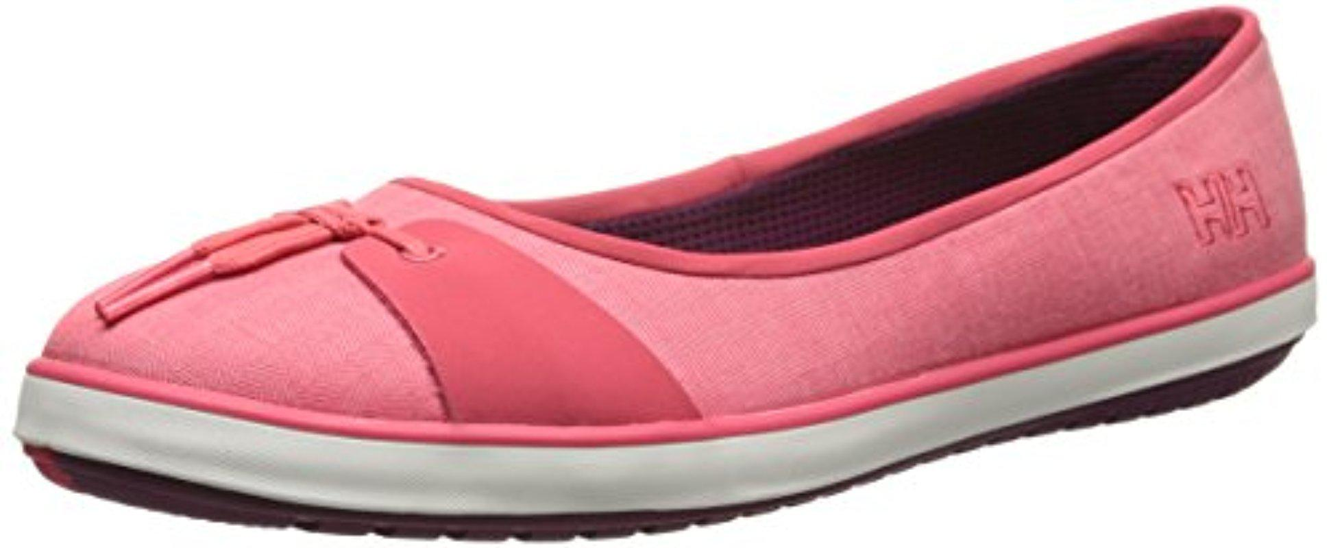 Helly Hansen Helly Hansen W Malin Slip Ons Pink pay with paypal for sale discount largest supplier pick a best for sale YSYAnaW4n