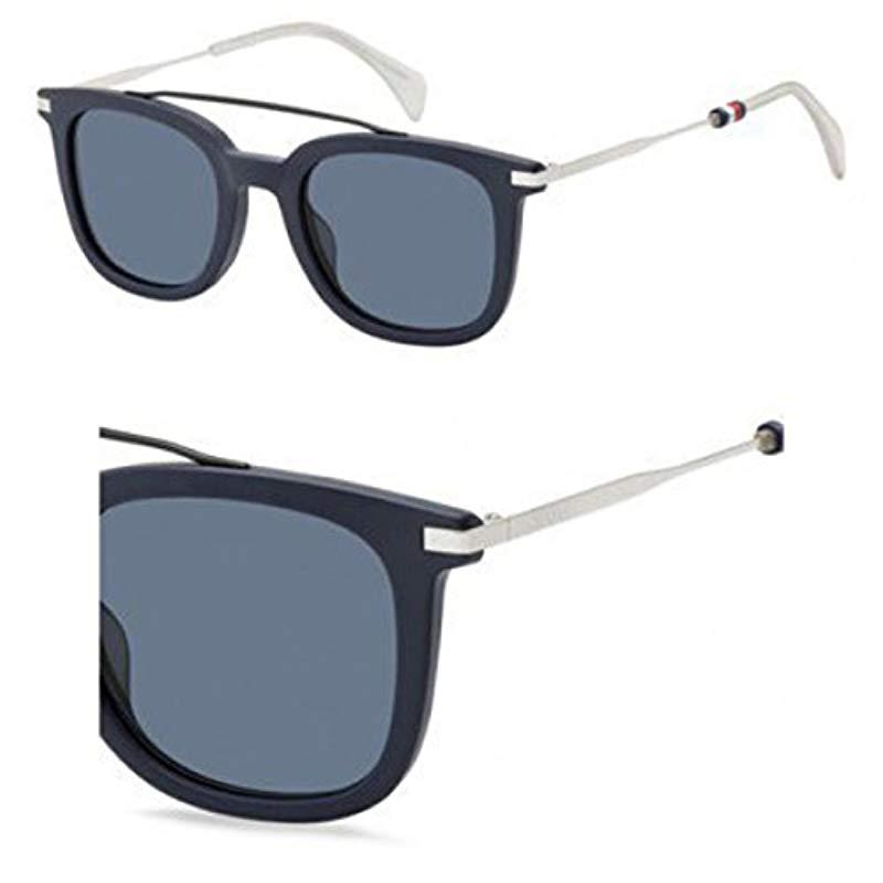 fd252b8bf9 Tommy Hilfiger. Women s Th 1515 s Square Sunglasses ...