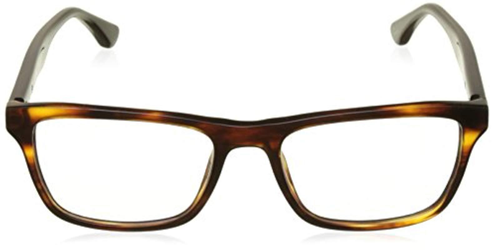 9a5a9e0b7e4 Ray-Ban - 0rx 5279 5691 55 Optical Frames