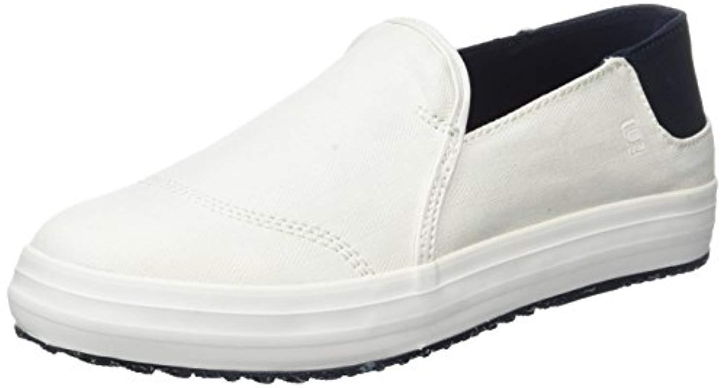 online store 505f5 43073 g-star-raw-White-White-110-s-Kendo-Slip-On-Low-top-Sneakers-Blue.jpeg