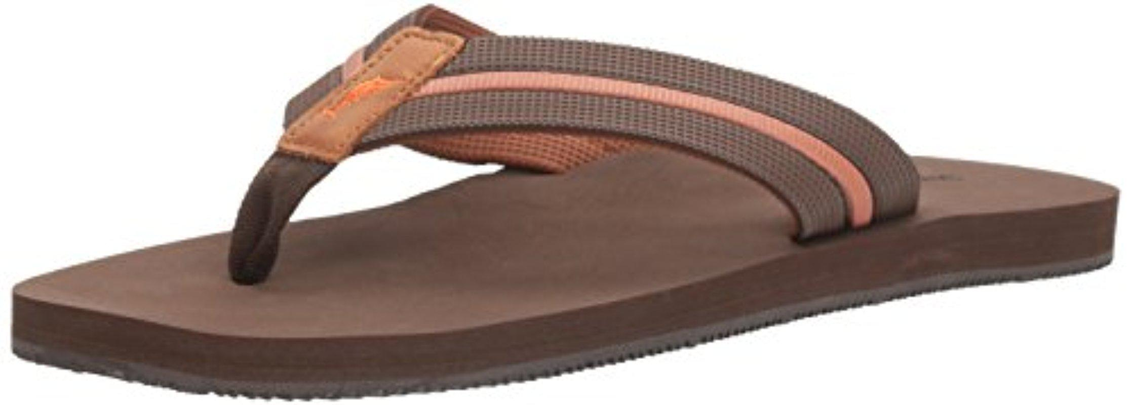 18cdaee0681e3 Lyst - Tommy Bahama Taheeti (turbulence 2) Men s Shoes in Brown for ...