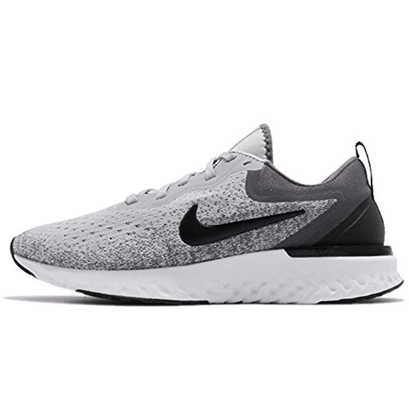 a48d88dbc924 Nike Odyssey React Fitness Shoes in Gray for Men - Lyst