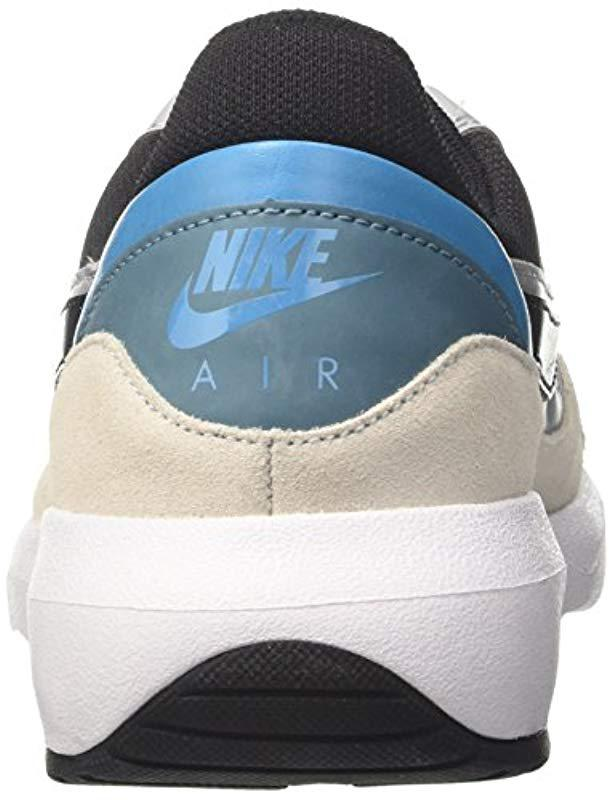 66f4baca83b402 Nike Air Max Nostalgic Running Shoes in White for Men - Lyst