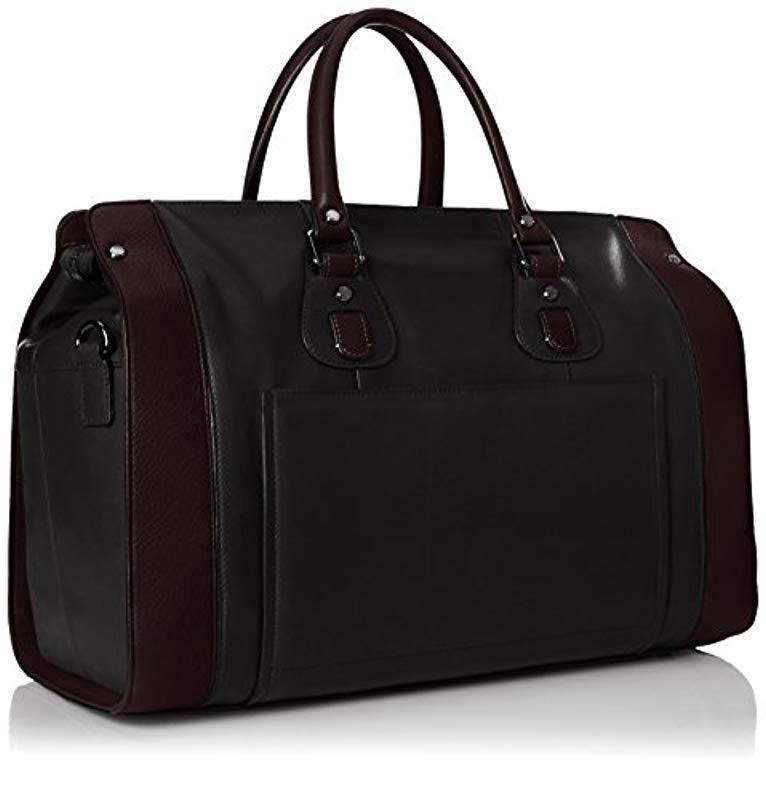 c914885c667e4a Lyst - Ted Baker Bannon Holdall Bag in Black for Men