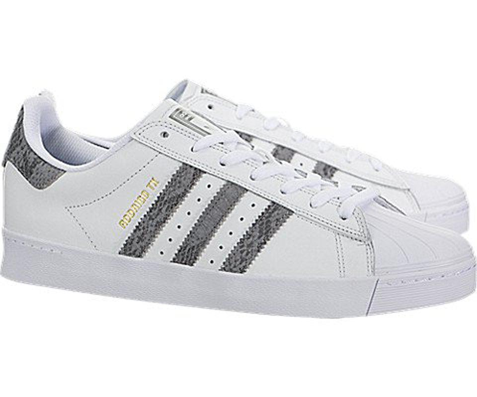 online store 3eec2 c90ee Gallery. Previously sold at Amazon · Mens Adidas Superstar