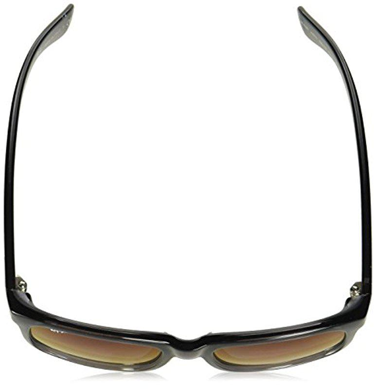 eea14a58f2 Lyst - Ray-Ban - Rb4165 (justin) - Transparent Grey Frame-grey ...