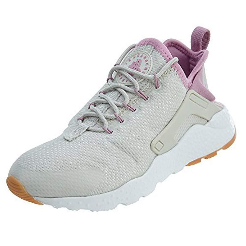 online store ca819 f992b Nike. Women s Gray Wmns Air Huarache Run Ultra Gymnastics Shoes