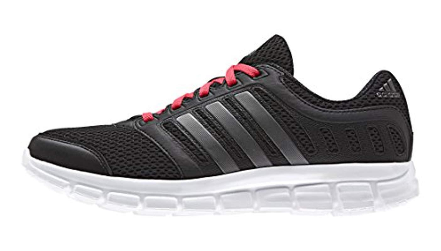 wholesale dealer e4d92 2cf97 adidas. Womens Black Breeze 101 2 ...