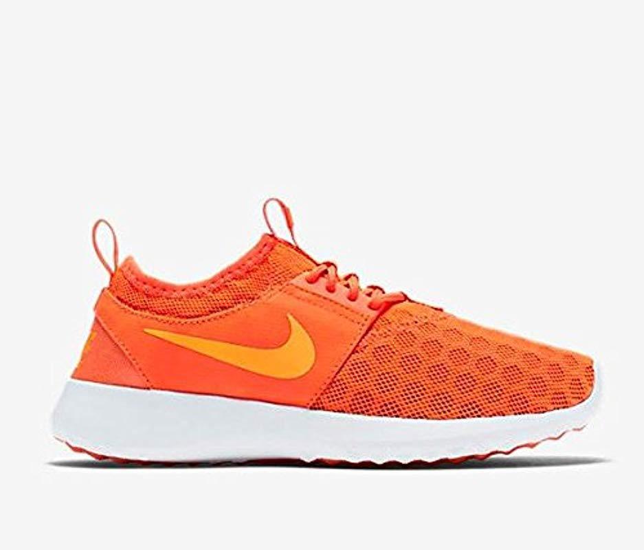 quality design 0bbb2 95322 Lyst - Nike Juvenate Sneaker in Orange
