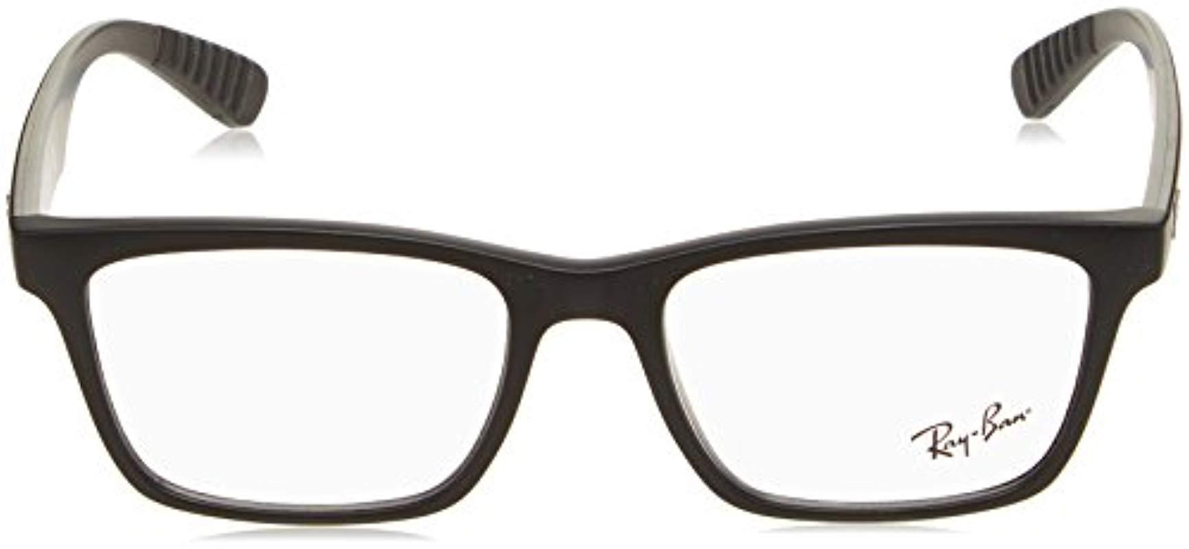 d989f199b41 Ray-Ban 0rx 7025 2077 53 Optical Frames