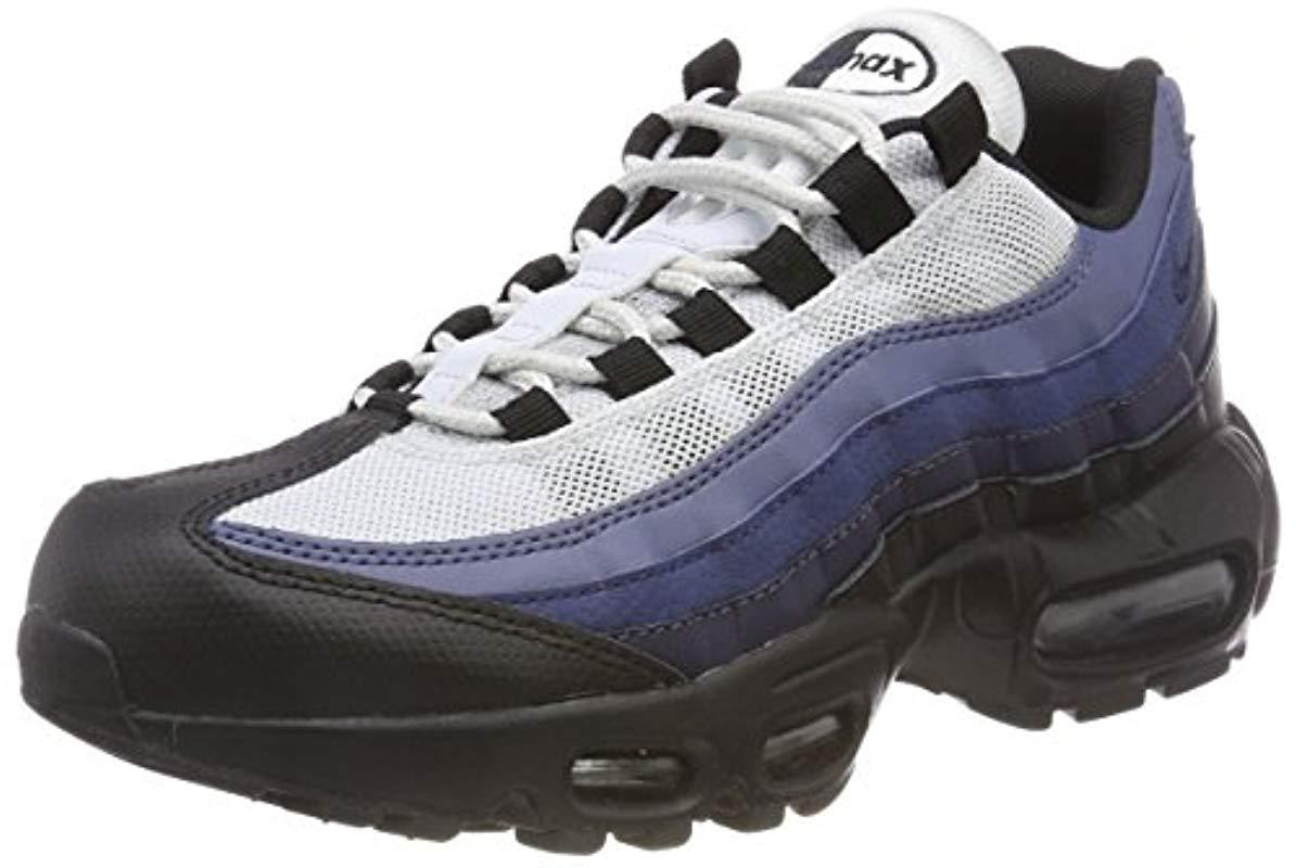 ef97f437c2 Nike Air Max 95 Essential Low-top Sneakers