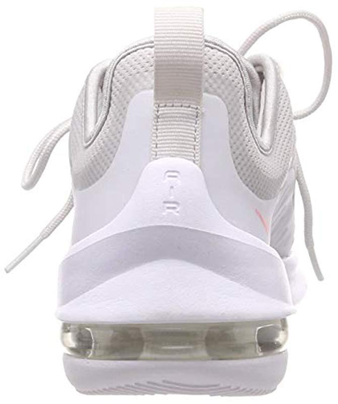 5b78b28790 Nike Air Max Axis Running Shoes in Gray - Save 31% - Lyst