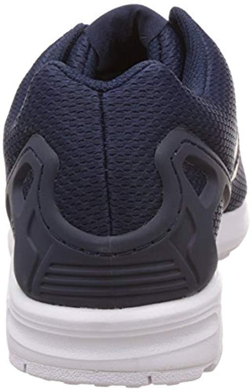 0eb60a1aa8e ireland adidas adidas adidas zx flux unisex adult low top sneakers in blå  lyst b2e955 bc9e7