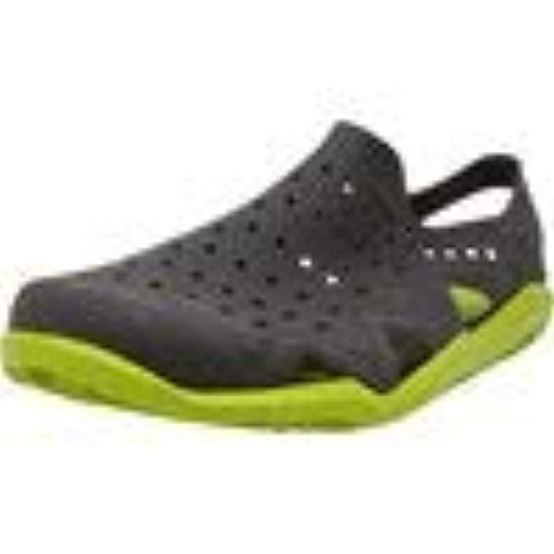 785669a3eb77e1 Crocs™ - Multicolor Swiftwater Wave Water Shoe for Men - Lyst. View  fullscreen