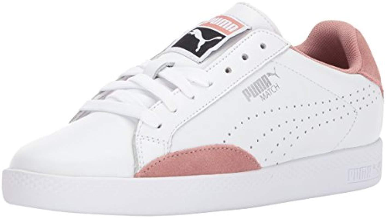 eb5b9df586e Lyst - PUMA Match Lo Classic Wn Sneaker in White - Save 41%