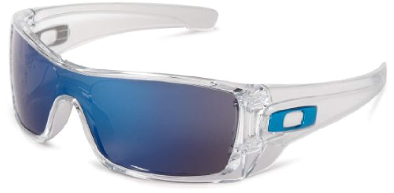 df2883be5d9 Oakley. Men s Batwolf Sunglasses