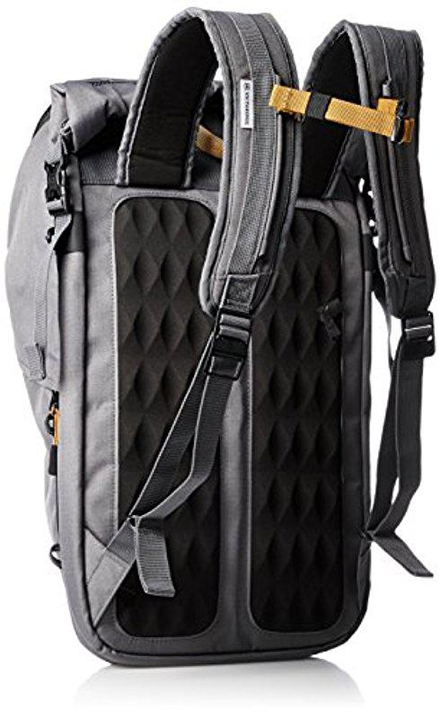 083b712f15 Victorinox - Gray Altmont Active Deluxe Rolltop Laptop Backpack Backpack  for Men - Lyst. View fullscreen