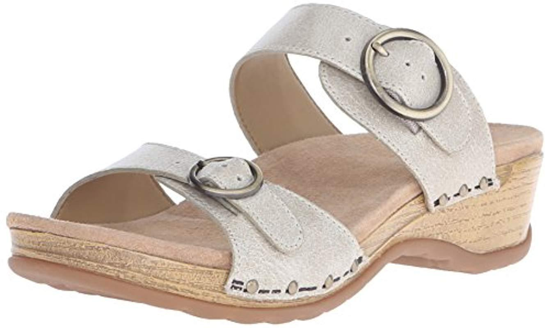 76c708c10928 Lyst - Dansko Manda Slide Sandal