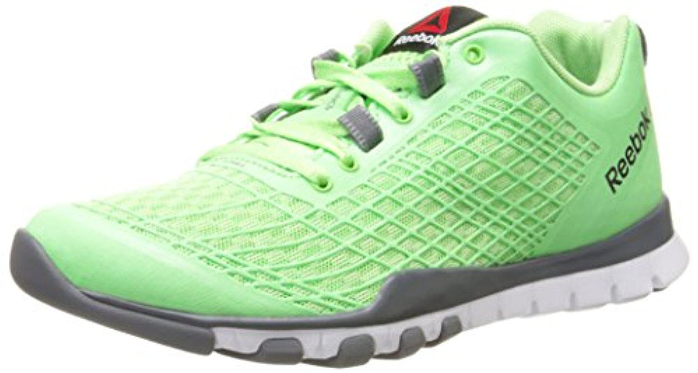 736d0ae450e Lyst - Reebok Tbd Training Shoe in Green