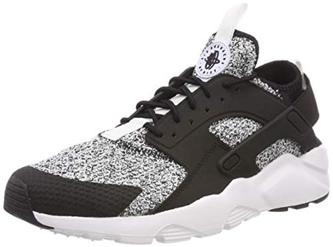 1bfb600a0 Zapatillas Para Deporte Huarache Negro Nike De Air Zapatos En Run q0zw1fqxBO