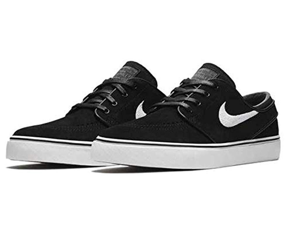 fe46802e05f6d Nike 's Zoom Stefan Janoski Skateboarding Shoes for Men - Lyst