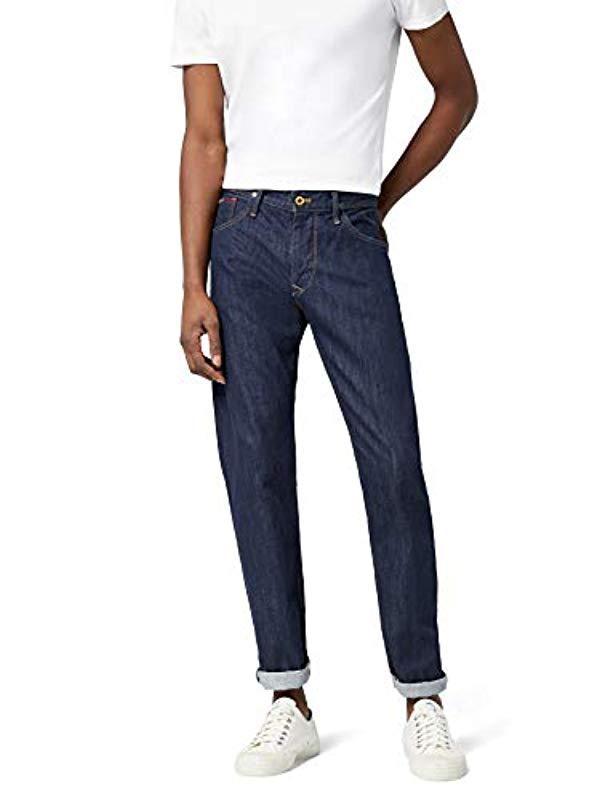4225cf34 Tommy Hilfiger 's Ryan Mrw Jeans in Blue for Men - Lyst