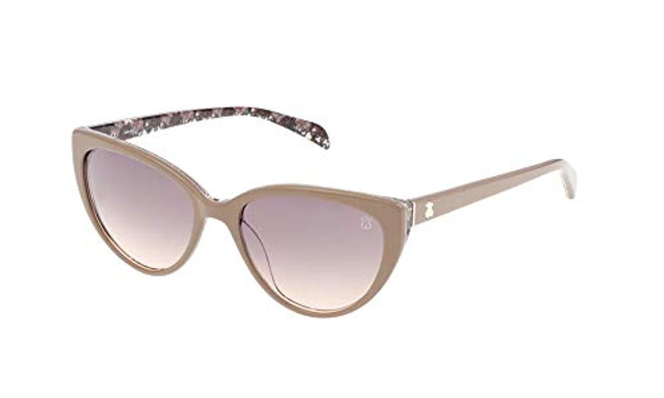 74ed871745 Gafas de Sol para Mujer Tous de color Neutro - Lyst