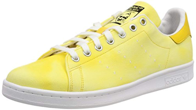 34174b13249 adidas Pw Hu Holi Stan Smith Gymnastics Shoes in Yellow for Men - Lyst