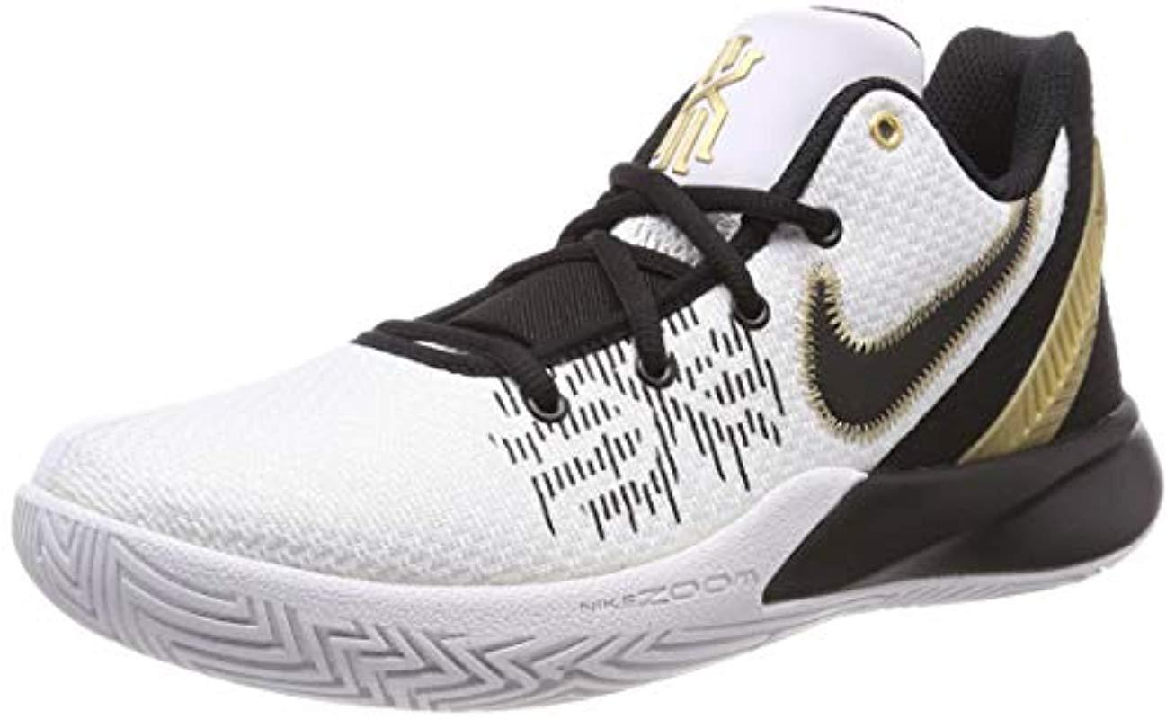 Nike. Men s Kyrie Flytrap Ii Basketball Shoes ... 91e7e2cd8