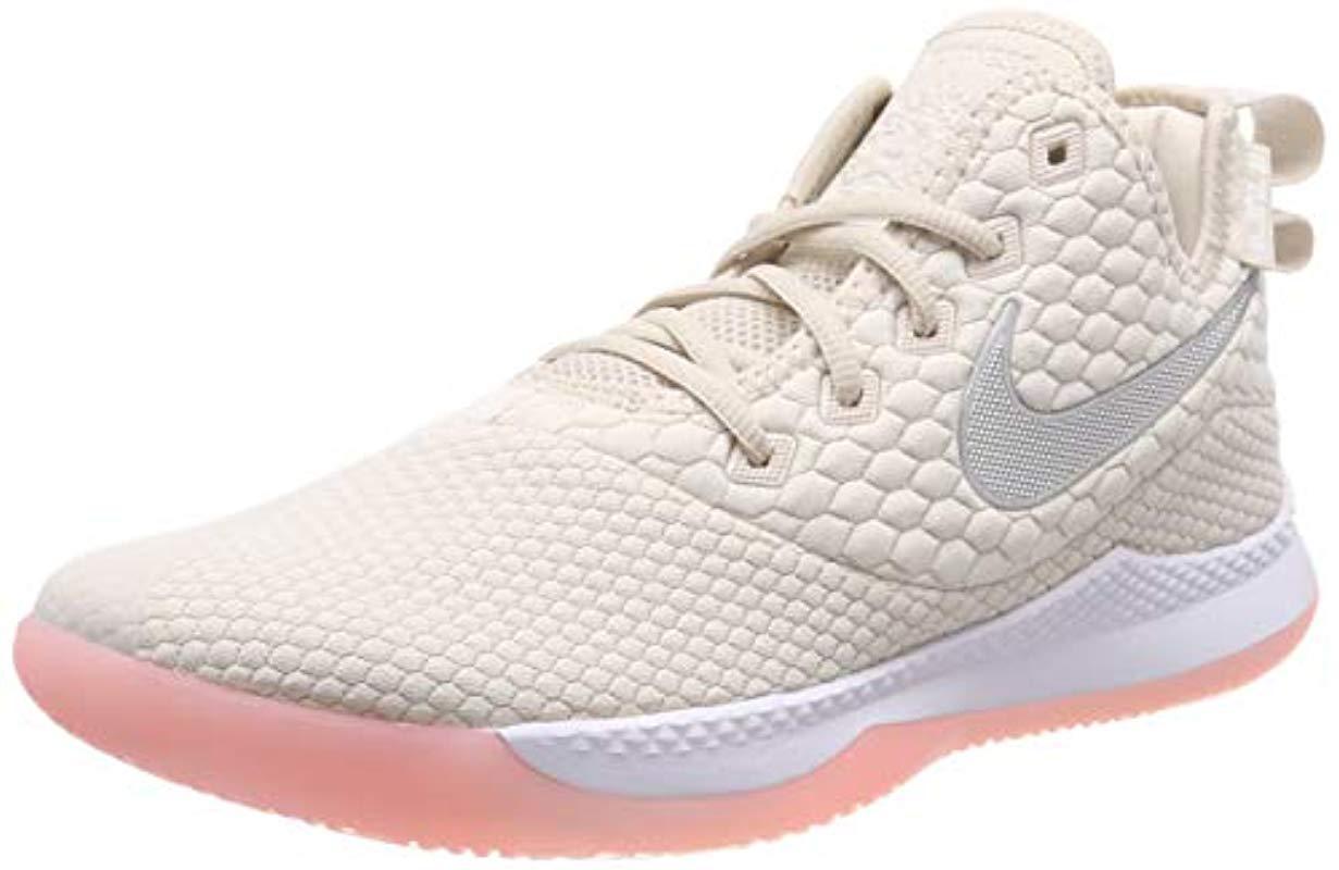 4b39cb79cfc Nike Lebron Witness Iii Basketball Shoes