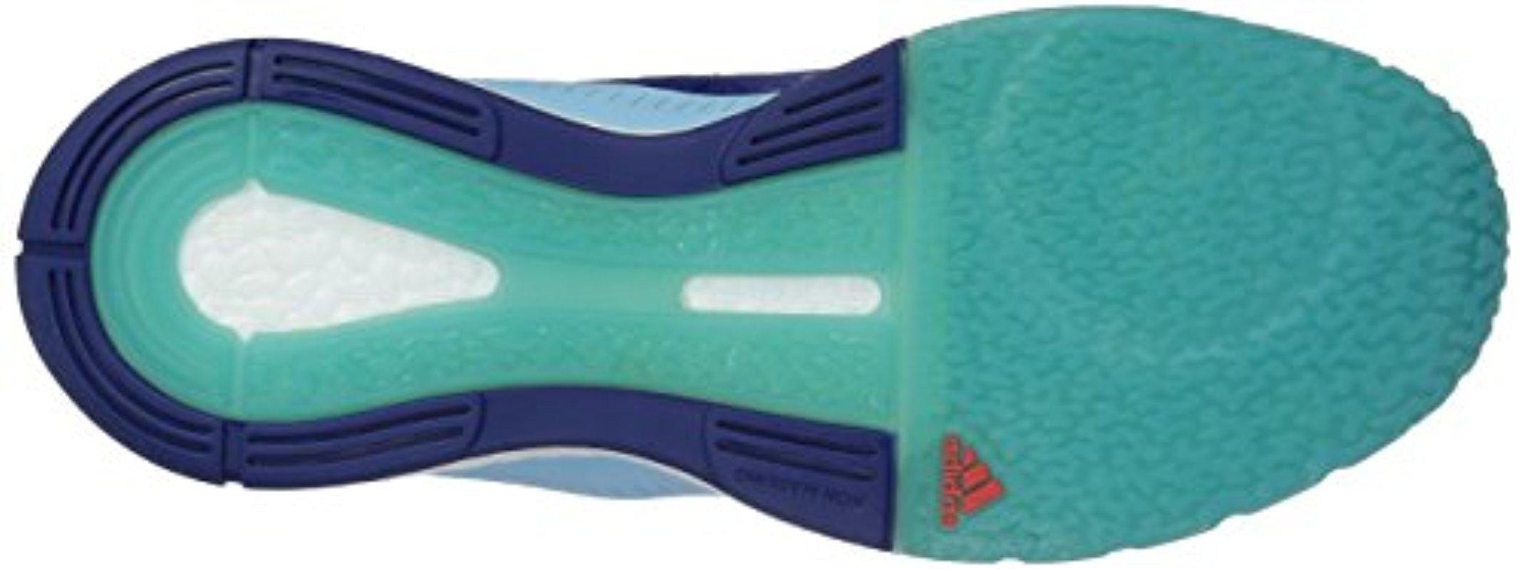 Lyst - adidas Originals Adidas Crazyflight X Mid Volleyball Shoes in ... 57ebdd335