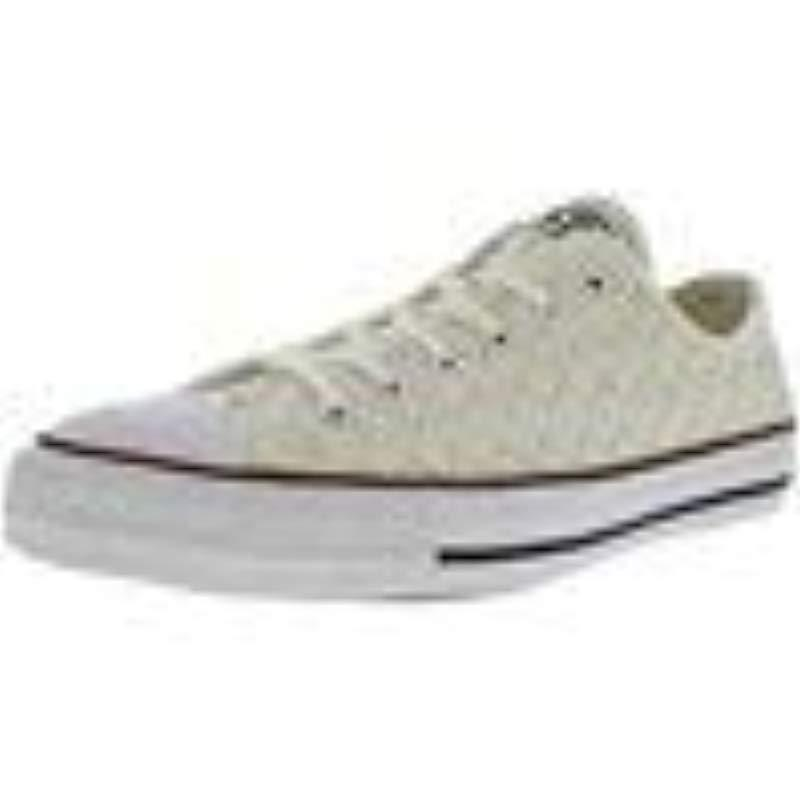 ad2e94a75965db Converse - White Unisex Adults  Chuck Taylor All Star Low-top Sneakers for  Men. View fullscreen