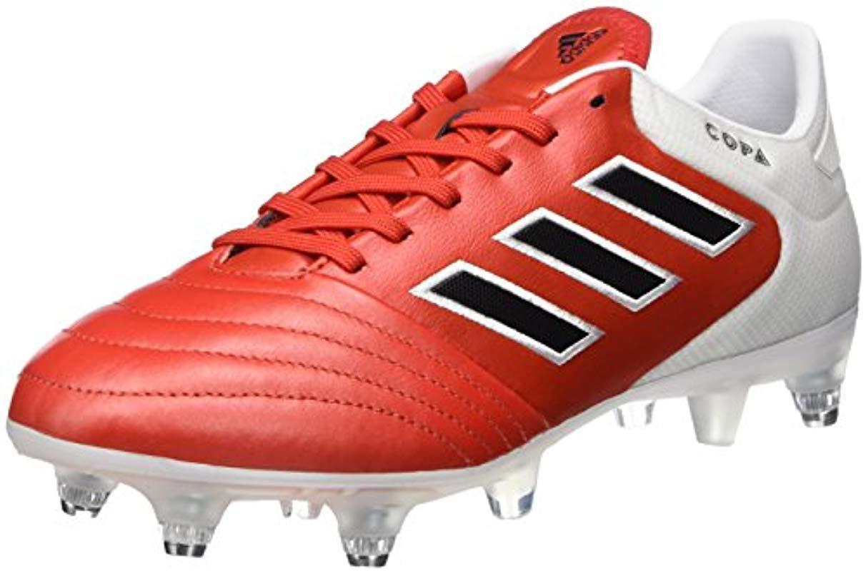 best website f8685 1c0e7 adidas. Mens Red Copa 17.2 Sg Footbal Shoes