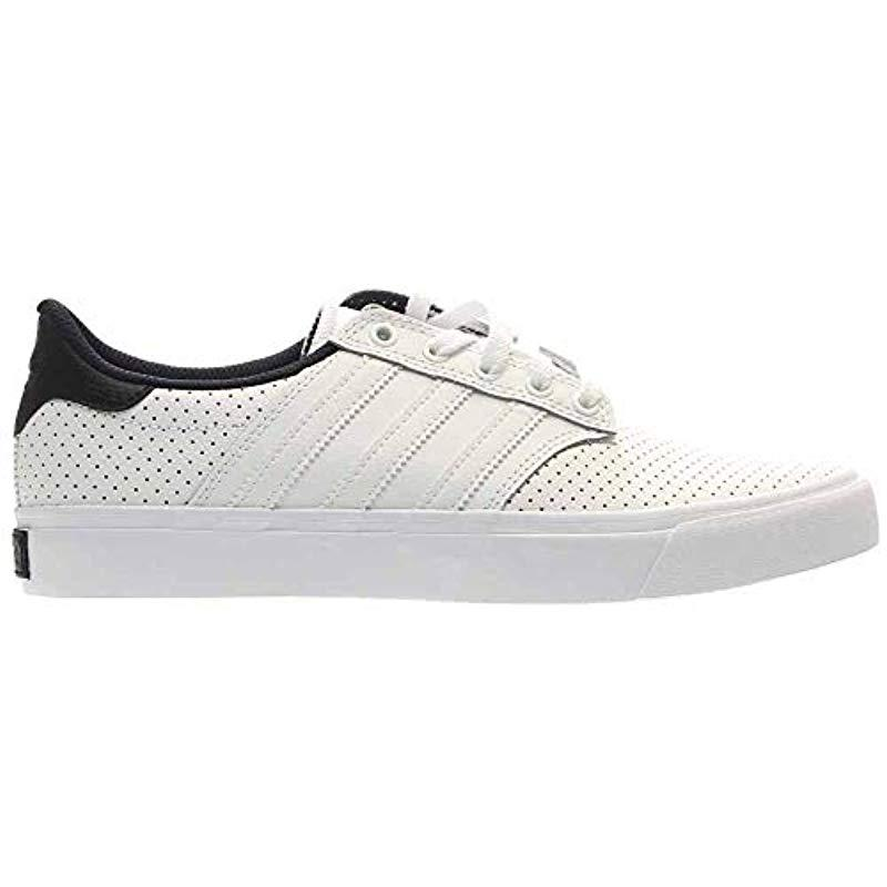 dac9092d3 Lyst - adidas Originals Seeley Premiere Classified Fashion Sneaker ...