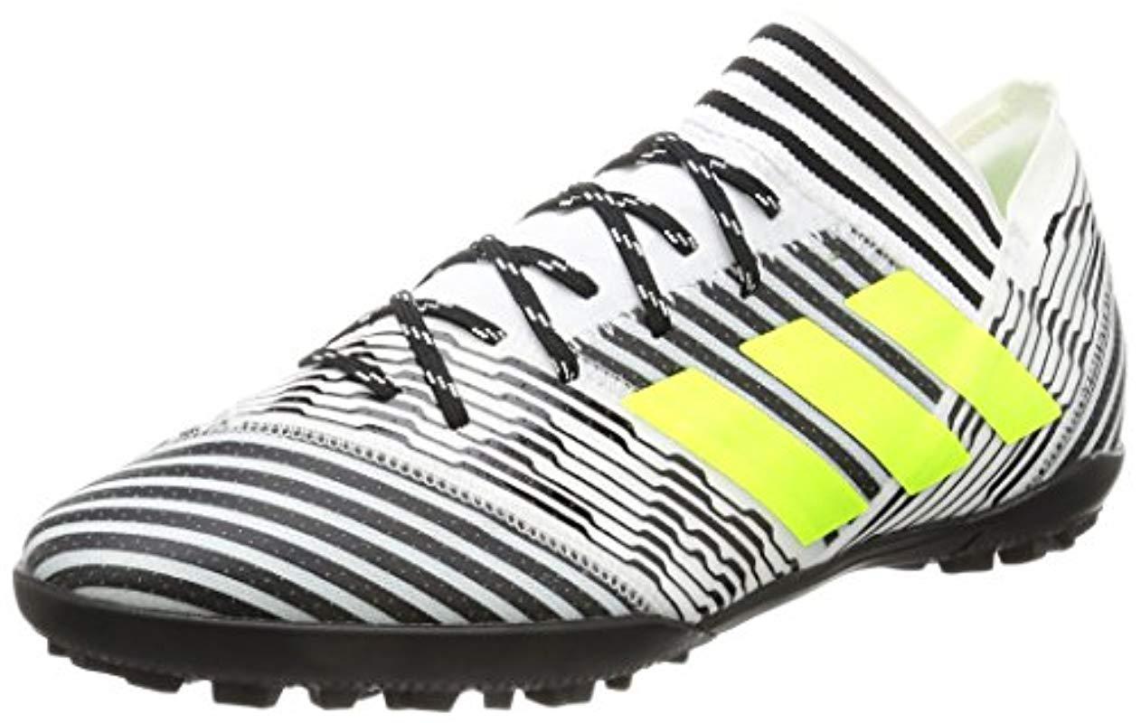 61863d68b164 adidas Nemeziz Tango 17.3 Tf Footbal Shoes for Men - Lyst