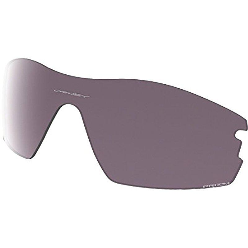 1e3da1d19e39 Lyst - Oakley Radar Edge Sunglasses in Purple for Men - Save 25%