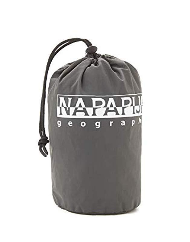 39260a863e Bags Sac de Sport Grand Format, 60 cm Napapijri pour homme en coloris Gris  - Lyst