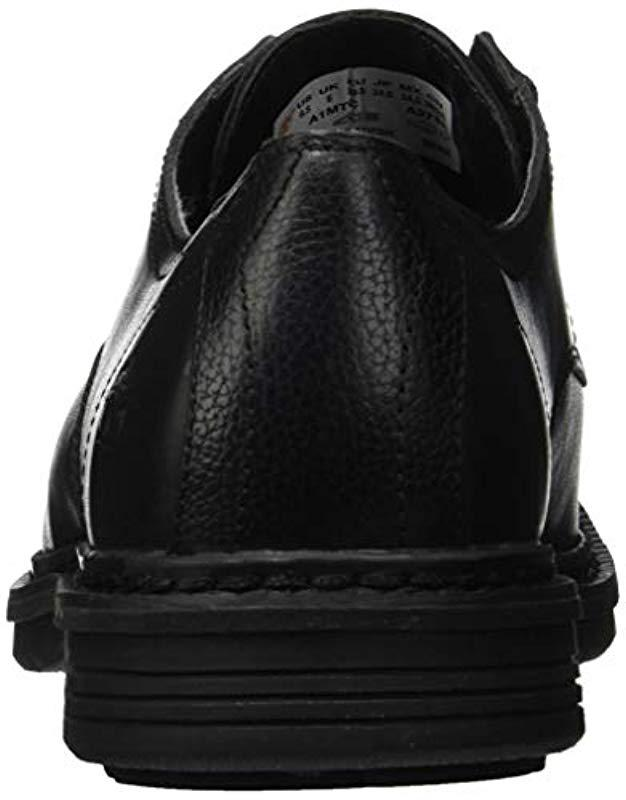Timberland Men In Black Oxford For Trail Lyst Naples zMpqSUVG