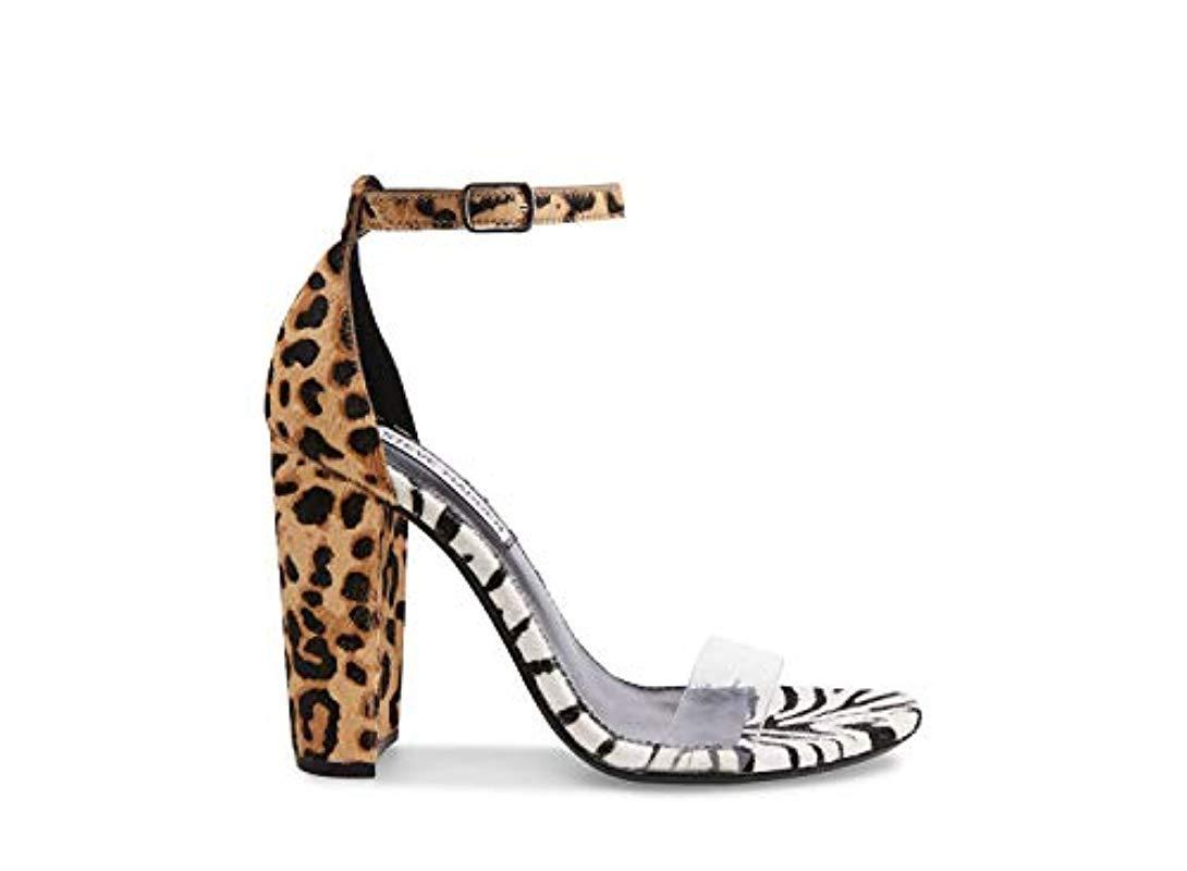 ce9273b0202 Steve Madden. Women s Carrson-l Heeled Sandal