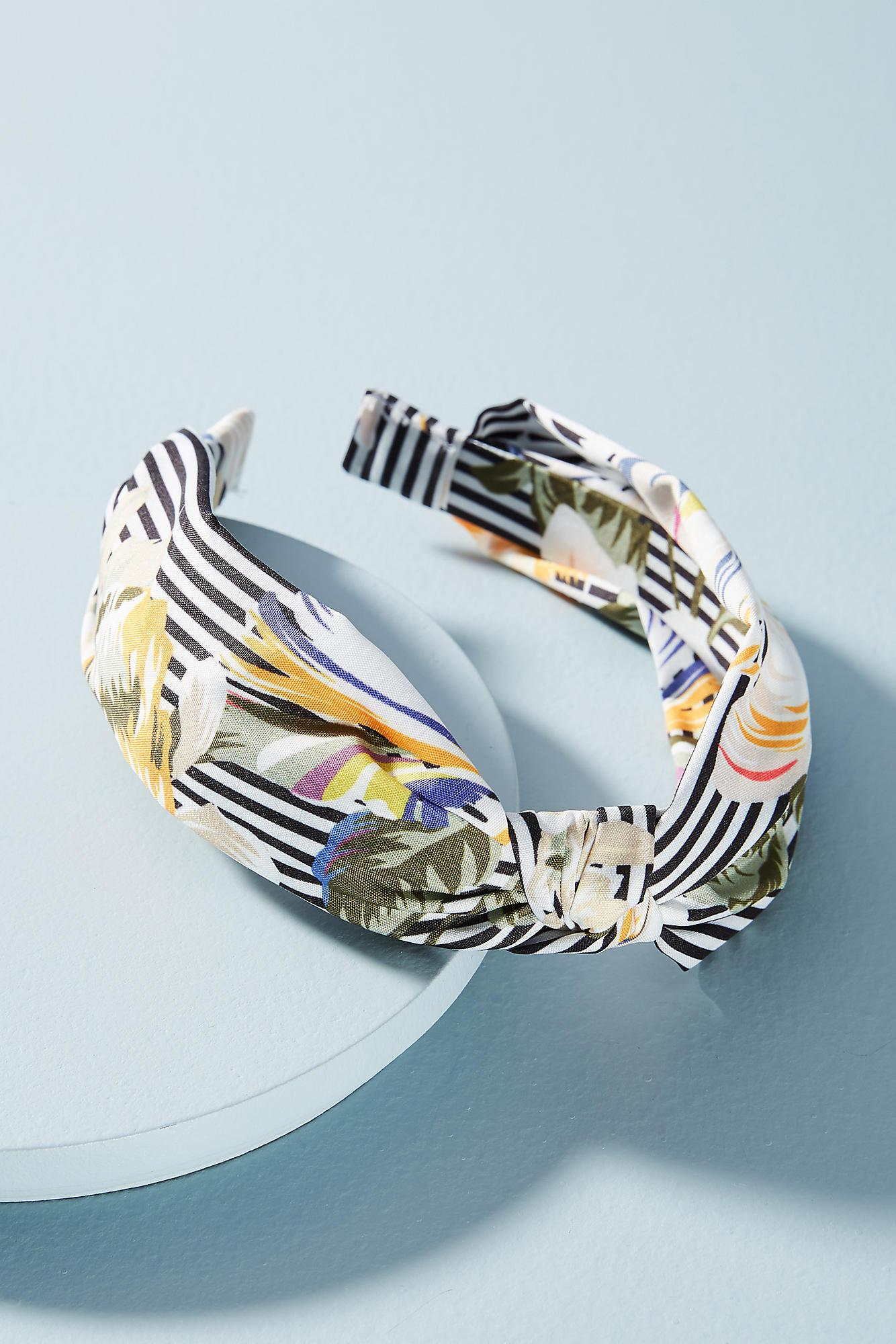 Anthropologie Havana Striped Headband hn3Oy