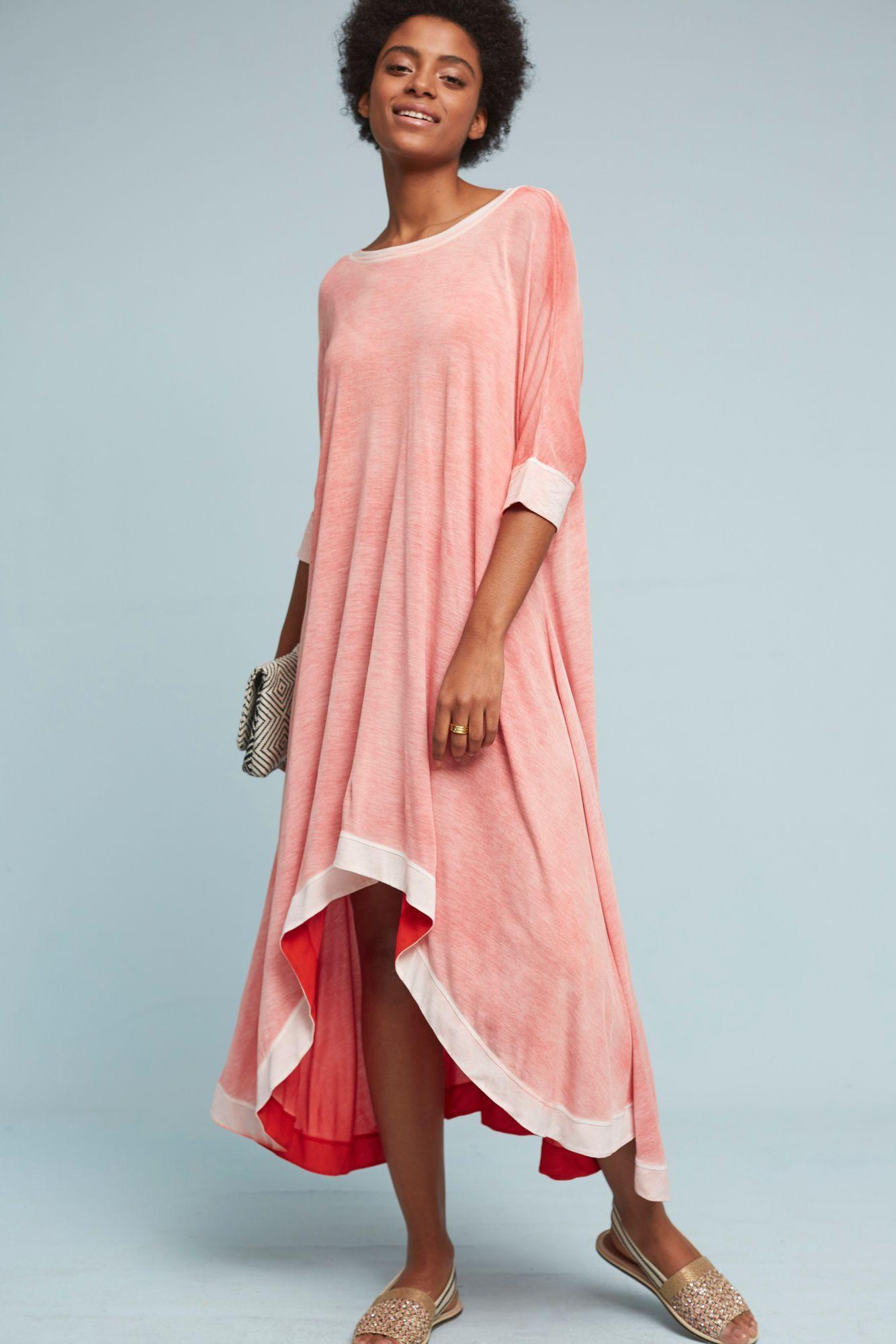 Lyst - Lilka Feteworthy Knit Dress in Red