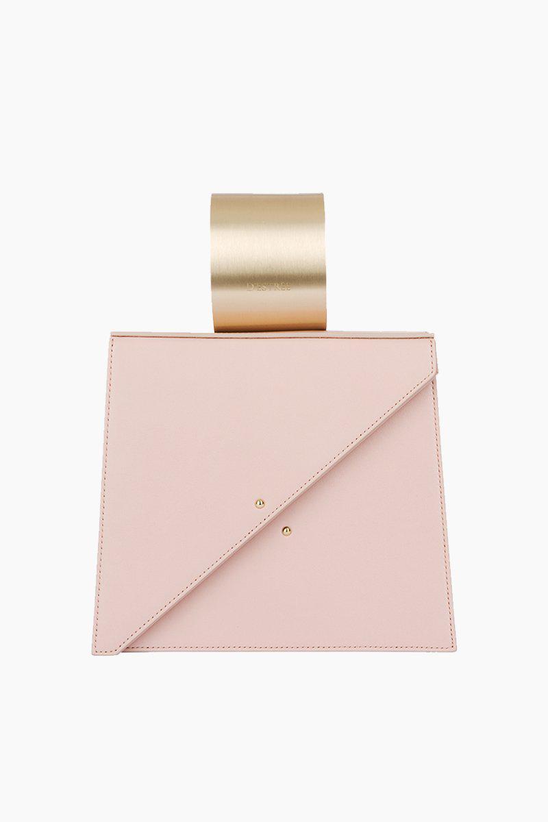D Estree Women S Pale Pink