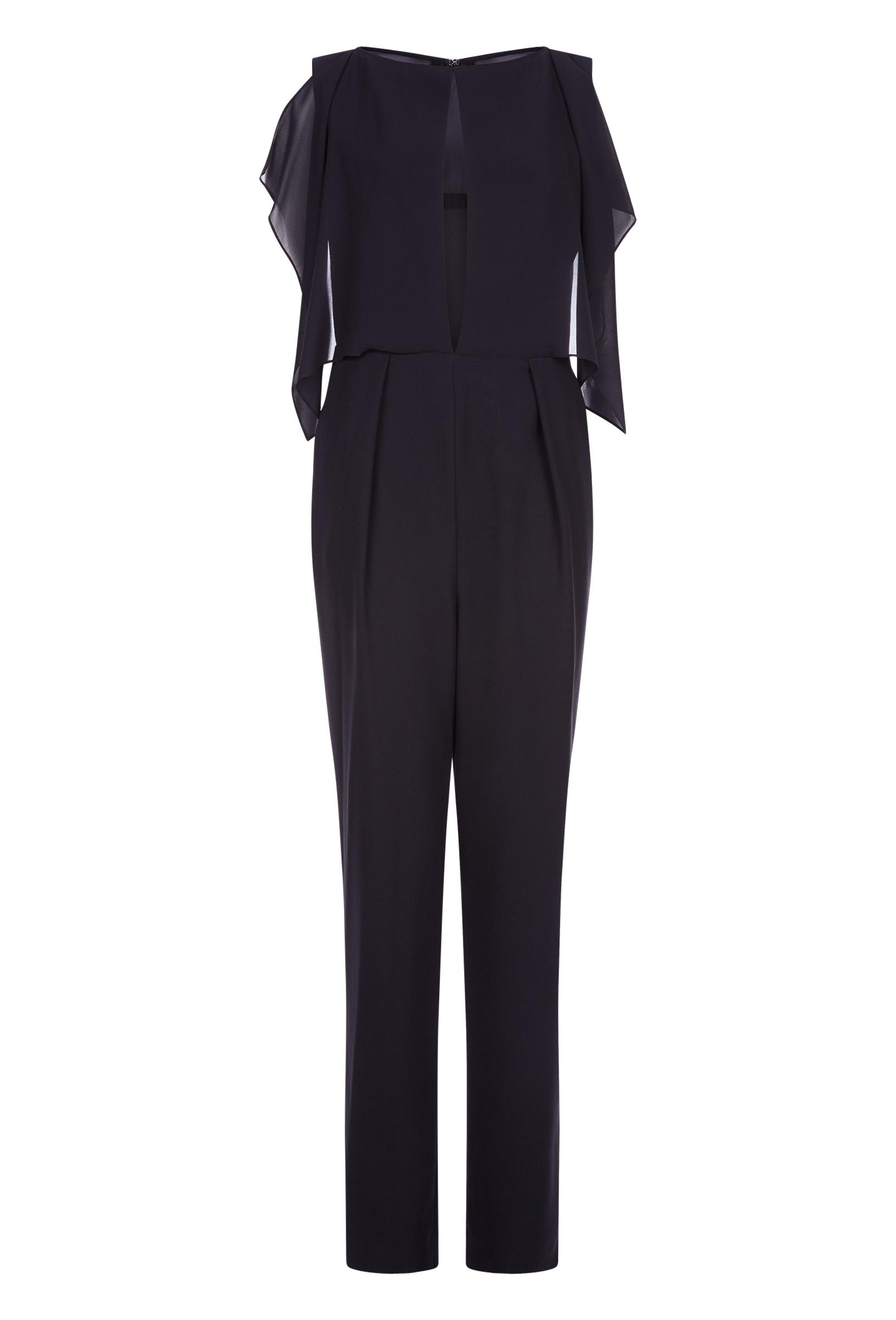 374328b2c1f Gallery. Previously sold at  AQ AQ · Women s Black Jumpsuits ...