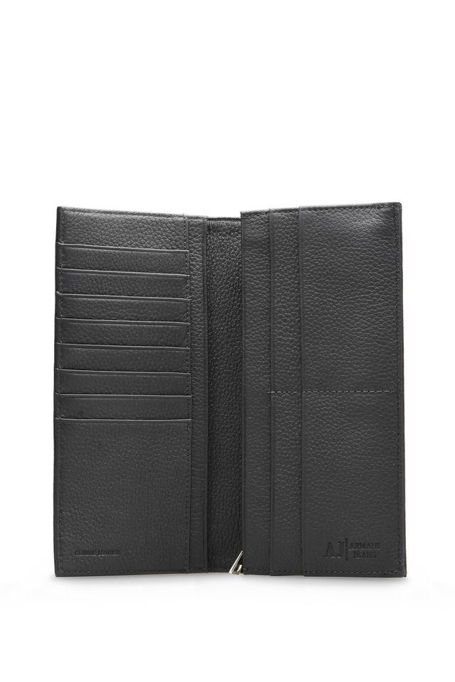 Lyst - Armani Jeans Business Card Holder in Black for Men