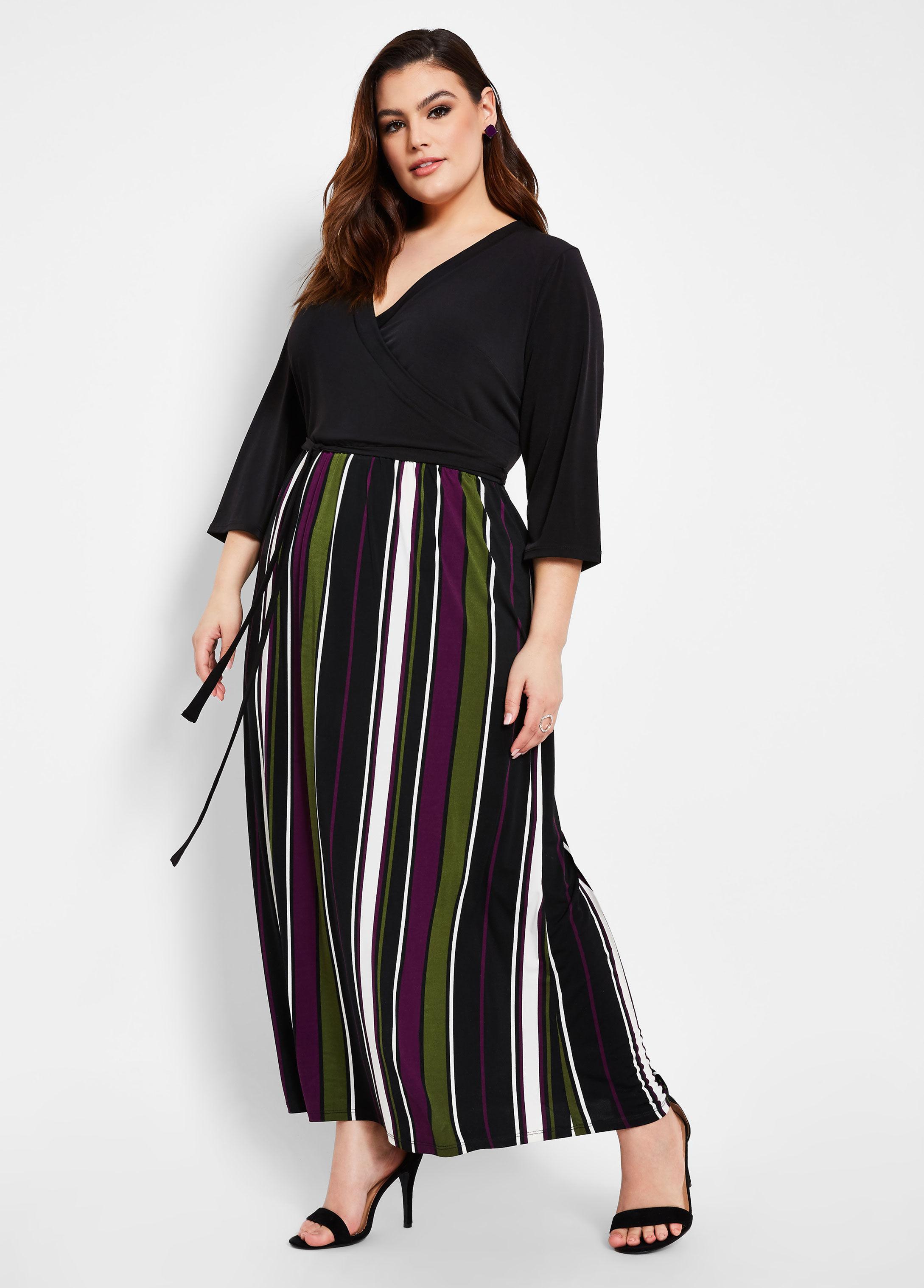 3197c3817b9 Plus Size Maxi Dresses Ashley Stewart - Gomes Weine AG
