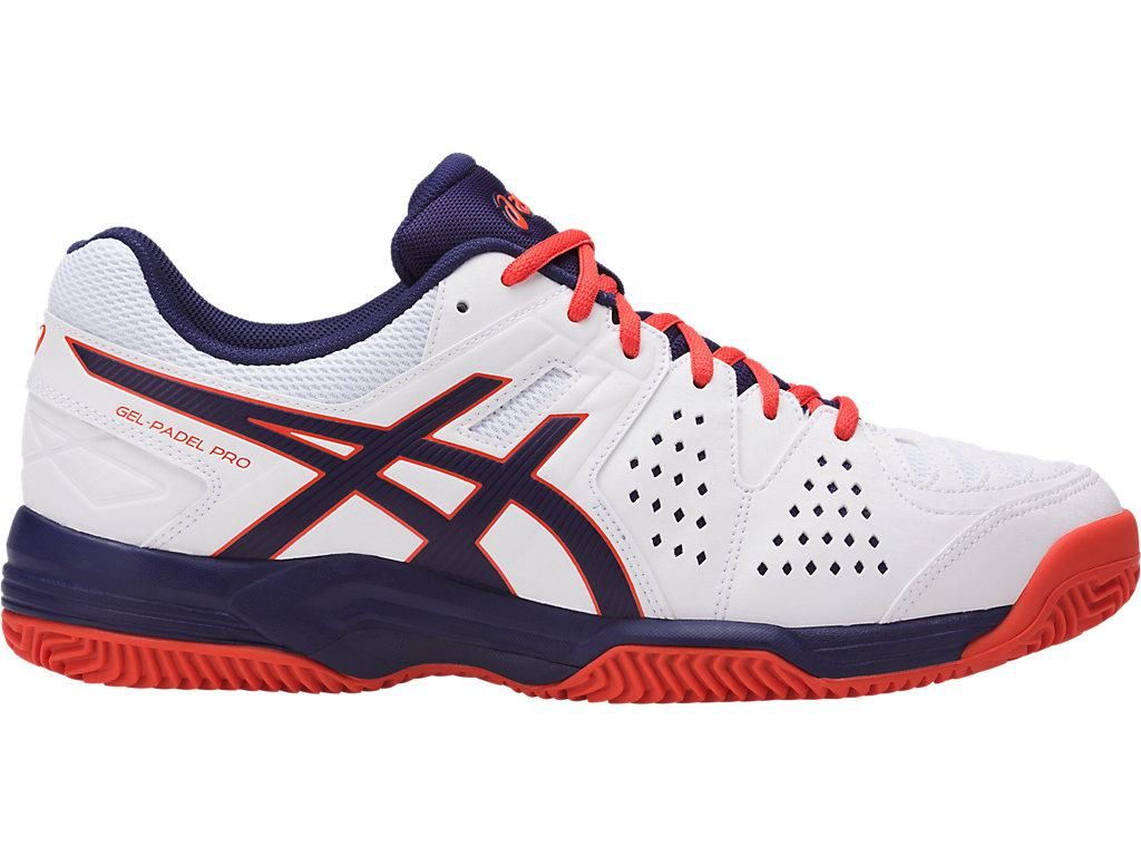 c4e35262f Asics Gel-padel Pro 3 Sg for Men - Lyst